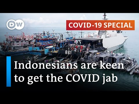COVID-19: Worsening Indonesia's economic divide | COVID-10 Special