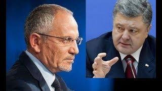 Возвращение Шустера в Украину