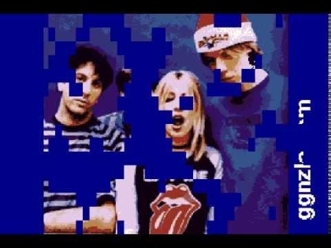 ggnzla KARAOKE 186, Sonic Youth - LITTLE TROUBLE GIRL