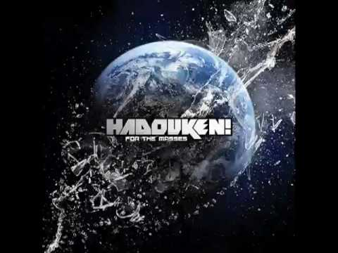Hadouken - For The Masses - Ugly