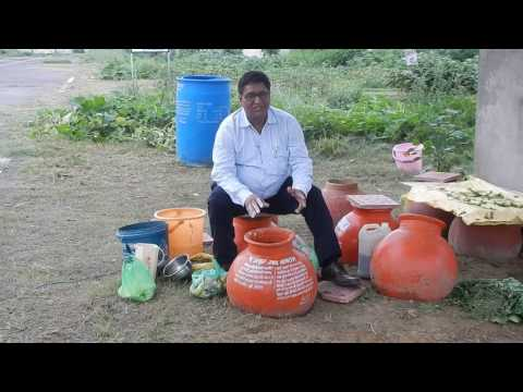 Hindi Language,  National Cernter Of Organic Farming Organic Soil Enrichment