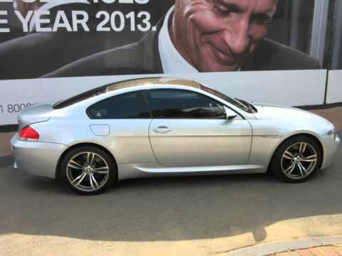 2006 BMW M6 M6 COUP Auto For Sale On Auto Trader South Africa