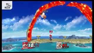 How To Build A Stage! Super Smash Bros Wii U!