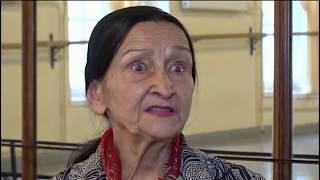 Жить балетом: Людмила Ковалёва