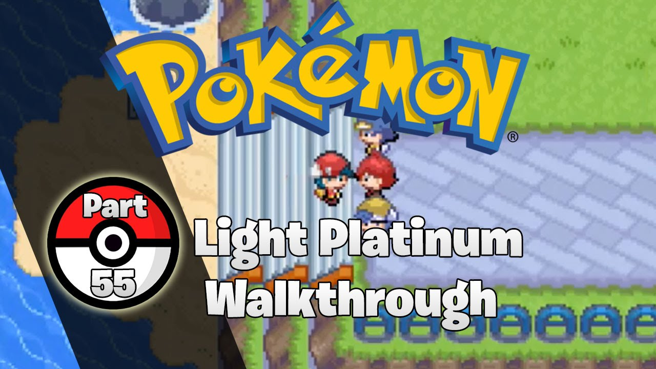 download pokemon light platinum nds rom english