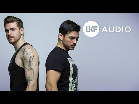 Adventure Club - Thunderclap