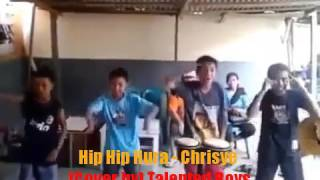 Hip Hip Hura - Chrisye Cover by Talented Boys  (Poso - Central Sulawesi)