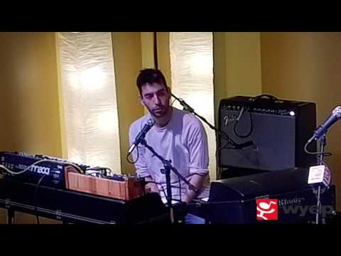 Live and Direct with Leif Vollebekk @WYEP (full session)