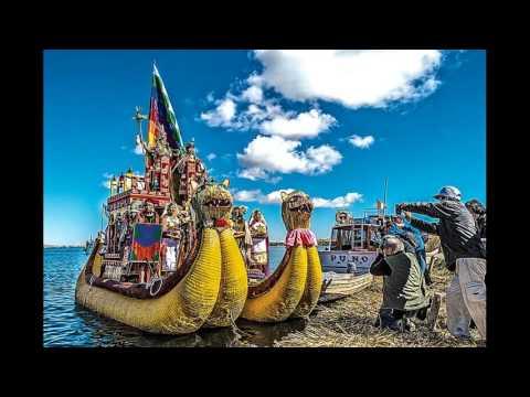 Best tourist attractions in Peru - Puno - City