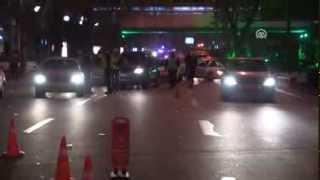 Anadolu Ajansı - Alkollü sürücüler kapana düştü