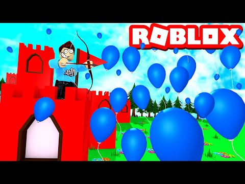 1 VS 1000!! | TOWER BATTLES IN ROBLOX