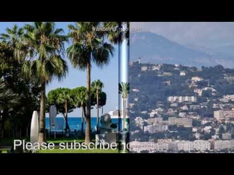 La Croisette | France Sights | Trip | Tour | Travel