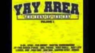 Andre Nickatina - Yeah (Ft. Messy Marv) with Lyrics!