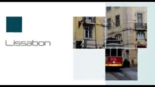 Loches - Ein Wochenende in Lissabon - Portugal