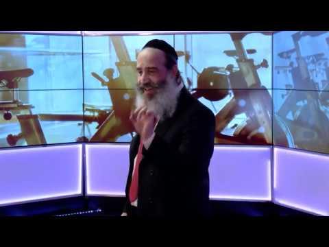 חדר כושר בזוגיות - הרב יצחק פנגר HD