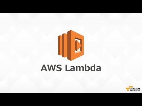 AWS Lambda Tutorial: Schedule AWS Lambda Functions Using CloudWatch Events