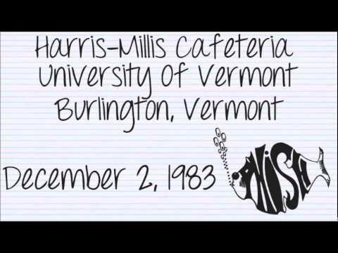 1983.12.02 - Harris-Millis Cafeteria