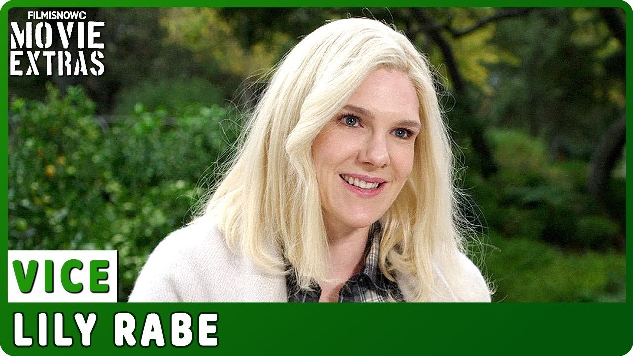 VICE | On-set Interview with Lily Rabe