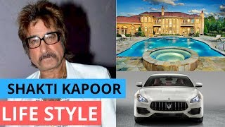 Shakti kapoor bollywood actor, wife, income, movies, family, cars ,gossips and news