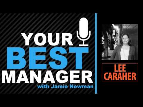 072 - Managers, You Can't Be Afraid To Lose Good People (Boomerang Culture) with Lee Caraher