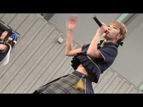 アマツヲトメ 2019/10/14 @上野公園水上音楽堂 idol campus vol.107