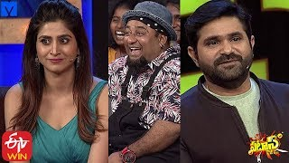 Pataas Stand up ka Boss Latest Promo - 21st January 2020 - Chalaki Chanti,Varshini - Mallelmalatv
