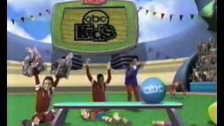 ABC Kids - Bumper Collection (2005)