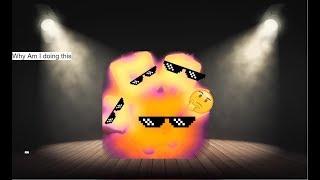 Bubblegum Simulator - Redeeming Gummy Overlord - Roblox