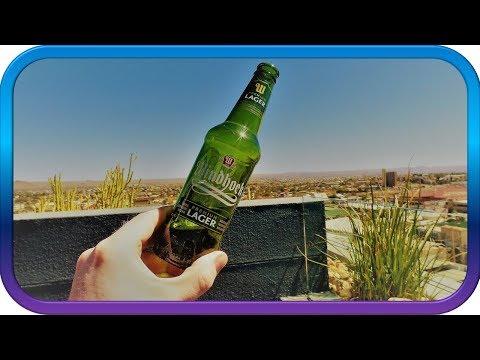 HD NAMIBIA & BOTSWANA (GoPro / DJI Phantom 4 Drone)