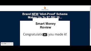 Smart Money Review | Is Smart Money Good?