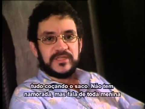 Renato Russo - Entrevistas - MTV no Ar