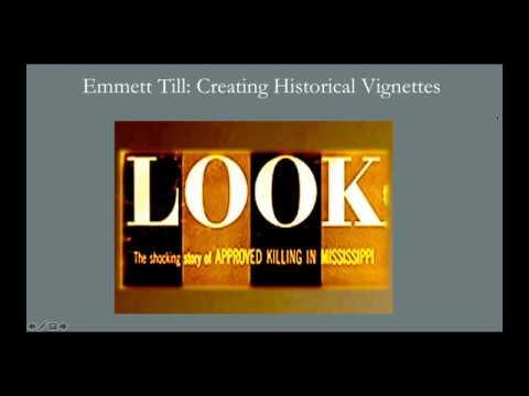 The Tragedy Of Emmett Till