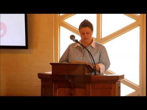 Bluegrass United Church of Christ Service - 2/15/15