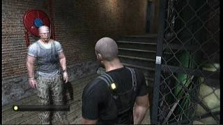 Splinter Cell Double Agent: JBA Hard Difficulty Stealth/Ghosting Xbox360/PC (1KO) 2/2