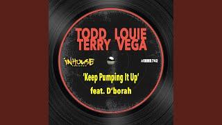 Play Keep Pumping It Up