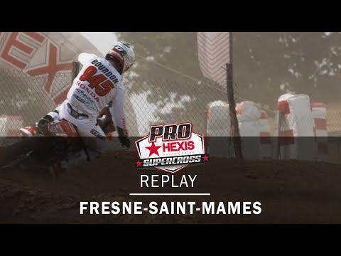 Pro Hexis Tour 2019 - Fresne-Saint-Mamès