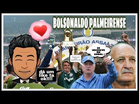 CONTRATAÇÃO DE PESO NO PALMEIRAS !!!!!!! 20/04/2019
