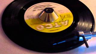 Johnnie Mae Matthews & Wonderettes - Lonely You'll Be - Atco: 6528