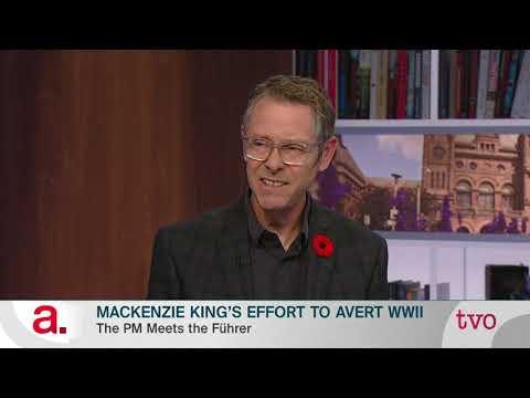 Mackenzie King's Meeting