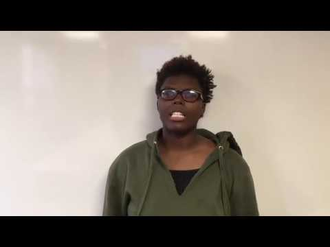 Black Women in the Canadian Prison System