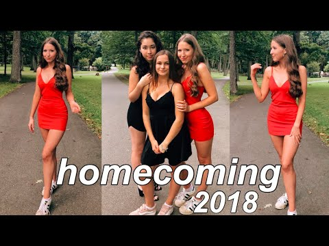 Homecoming Grwm Senior Year Youtube Speak with sister vaughn in the village of crestwood to obtain the quest. homecoming grwm senior year