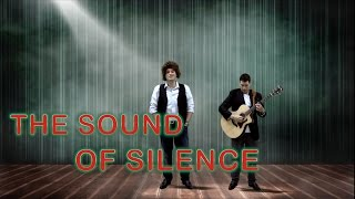 Simon and Garfunkel - The Sound of Silence - Cover: All Instruments and Vocals by Jeremy Katz