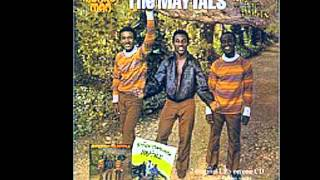 TOOT'S & THE MAYTALS- RASTA MAN