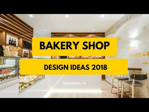 70 Best Bakery Shop Design Ideas In Your Dream Youtube