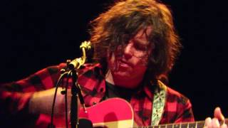 Watch Ryan Adams Sweet Illusions video