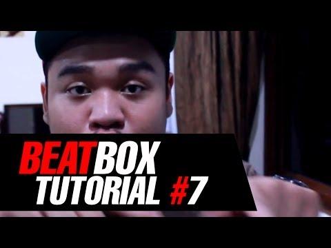 Tutorial Beatbox 7 - Crab Scratch By Jakarta Beatbox