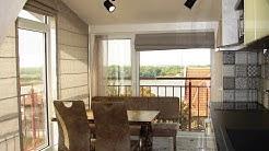 ИНИ имоти - Русе, Център, двустаен апартамент с изглед към р. Дунав