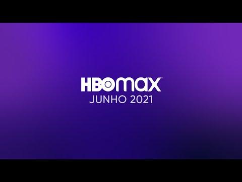 HBO MAX   Em Breve No Brasil