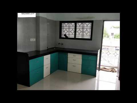 Semi Furnished 2BHK Flat On Rent In Samarth Nagar Aurangabad