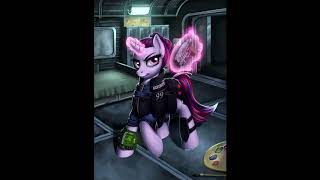 Download lagu Fallout Equestria: Project Horizons [Chapter 1 - Part 3] (Fanfic Reading - 18+ MLP)